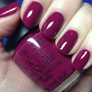 OPI Nails Seaford